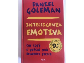 Intelligenza emozionale de Goldsmith