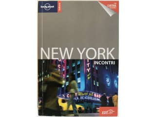 New York de Lonely Planet