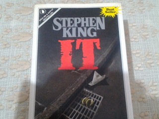 STEPHEN KING - IT - SPERLING & KUPFER - PRIMA EDIZIONE 1987