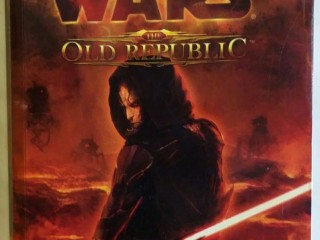 Star Wars-The Old Republic:Alleanza Fatale di Sean Williams 1°Ed.Multiplayer come nuovo