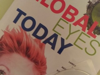 Global Eyes Today - Ferruta/Rooney + CD-MP3