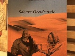 Silvana Grippi - Sahara occidentale
