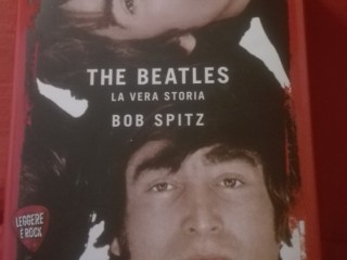 The Beatles la vera storia