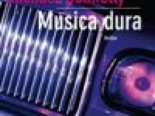 Musica Dura Michael Connelly