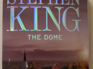 The Dome (Stephen King)