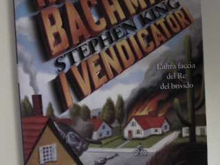 I vendicatori - Stephen King (Richard Bachman)