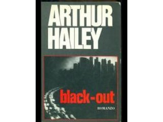 BLACK-OUT di Arthur Hailey