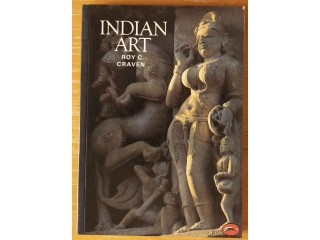 INDIAN ART -ROY C. CRAVEN