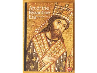 ART OF THE BYZANTINE ERA --DAVID TALBOT RICE