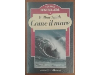 COME IL MARE di Wilburn Smith