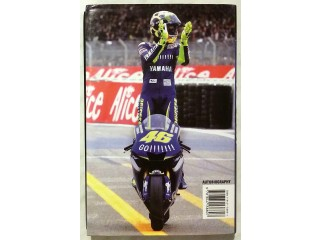What If I Had Never Tried It: Valentino Rossi, the Autobiography; Ed.Century, 2005 nuovo
