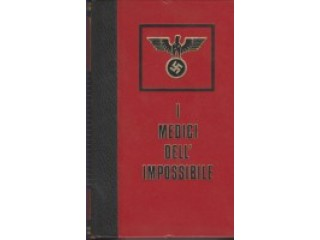 I medici dell'impossibile